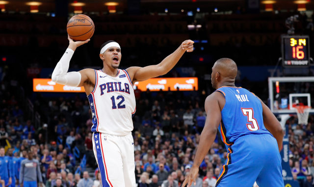 Philadelphia 76ers at Washington Wizards Game 4 Betting Preview