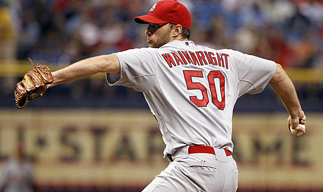 Chicago Cubs at St. Louis Cardinals Betting Preview