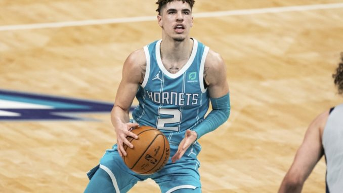 Hornets Pacers