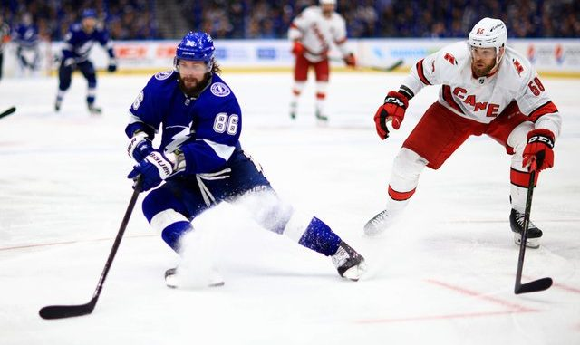 Tampa Bay Lightning at New York Islanders Game 4 Preview