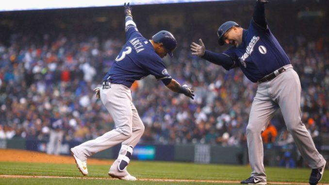 Chicago Cubs vs Milwaukee Brewers Betting Preview