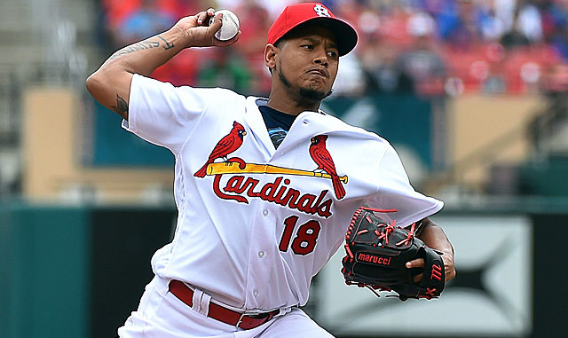 St. Louis Cardinals at Chicago Cubs Betting Preview