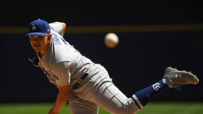 Giants vs Dodgers Betting Preview
