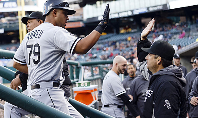 Chicago White Sox at Houston Astros Betting Preview