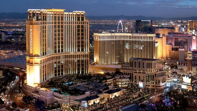 Las Vegas Sands Corp Funds Political Group As Part of the Plan to Build a Casino in Florida
