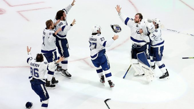 Canadiens vs. Lightning Game 5 Betting Preview