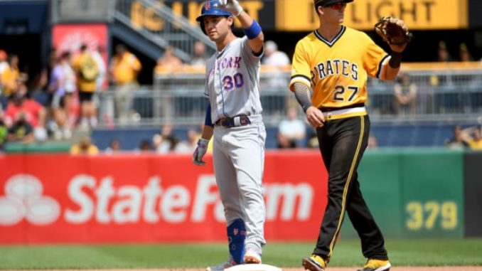Pirates vs Mets Betting Preview